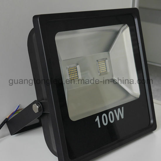 Factory High Power 100W LED Outdoor Light LED Floodlight pictures & photos