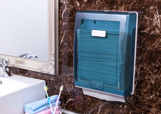 Paper Towel Dispenser for Bathroom (KW-818) pictures & photos