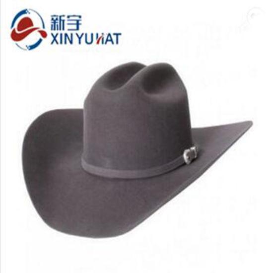 c5234a0f697d9 China Wholesale Wool Felt Cowboy Hats - China Wool Felt Hat