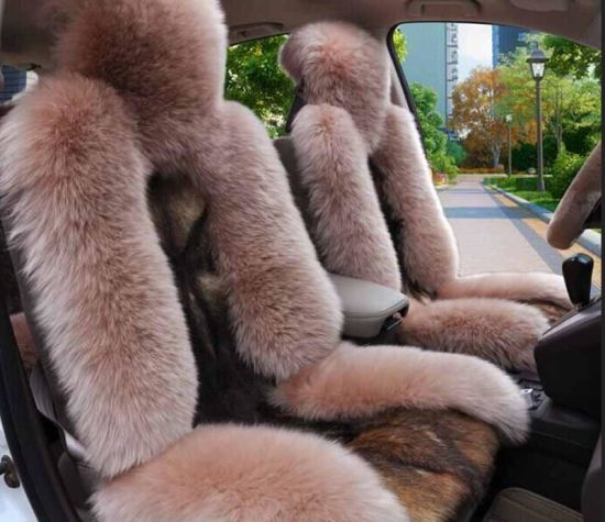 Swell Sheep Fur Car Seat Covers China Fur Car Seat Cover Alphanode Cool Chair Designs And Ideas Alphanodeonline