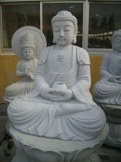 Big Carving Buddha Sculpture pictures & photos