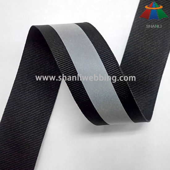High Visibility Polypropylene Reflective Tape