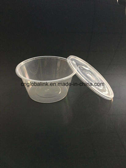 Manufacturing Supplier Plastic Food Container Fast Food Container Take Away Food Container