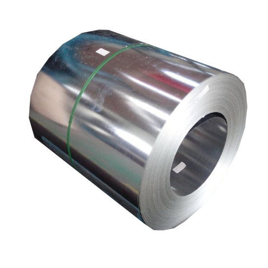 S350gd+Z100 Hot DIP Zero Spangle Galvanized Steel Coil