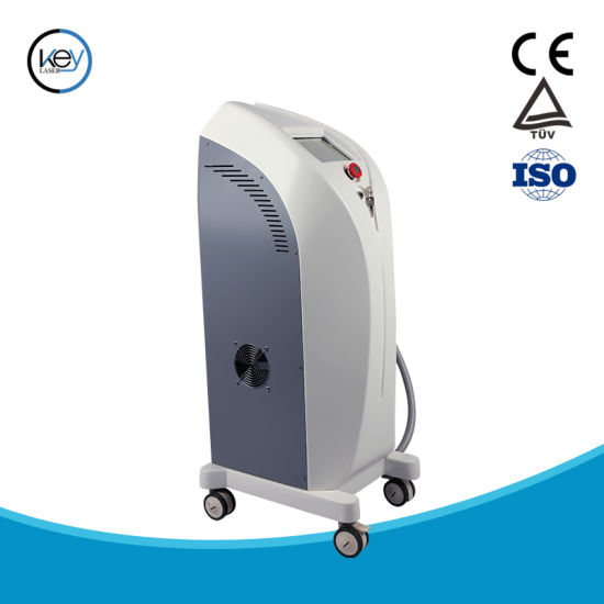 Permanent Hair Removal 808nm Laser Diode Instrument pictures & photos
