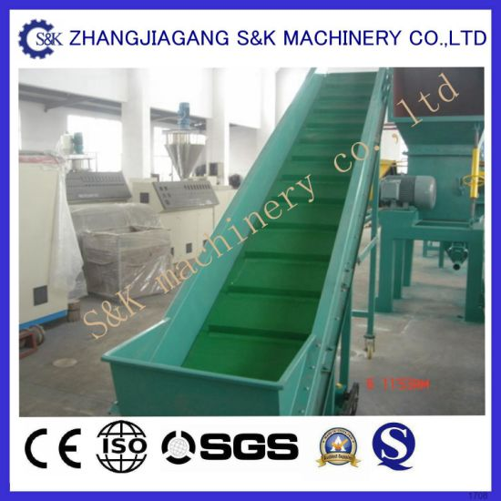 Plastic Pet Bottle Washing Machinery pictures & photos
