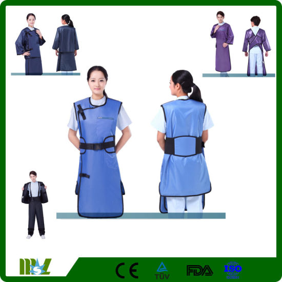 ef81f26fbbb Fashion Design X-ray Protective Lead Apron  Clothing  Jacket  Suit pictures
