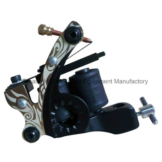 Wholesale Tattoo Kits with Guns Ink Products Tattoo Machine pictures & photos