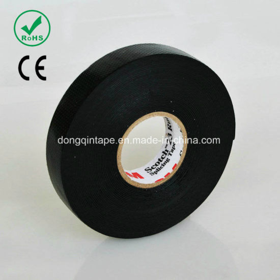 3m Rubber Splicing Tape for Electrical Protection pictures & photos