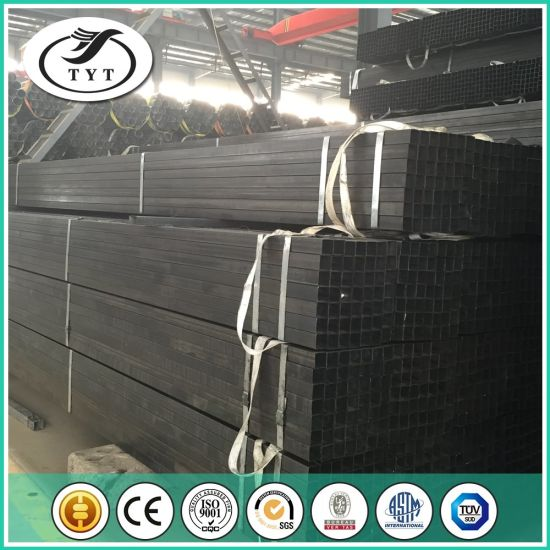 China Ms Pipe Full Form Ms Square Pipe Weight Chart Construction