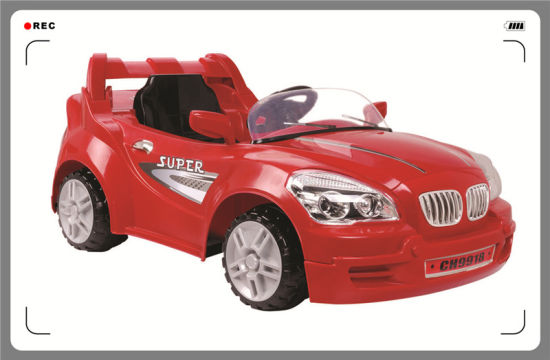 Kids Electric Car With Music Song Ride On
