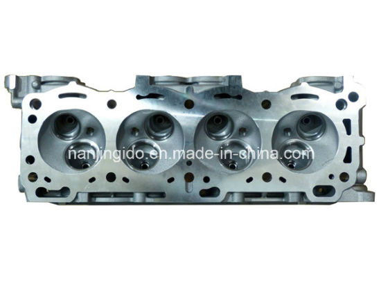 Car Parts Auto Cylinder Head for Isuzu Trooper 4zd1 8941463202 pictures & photos