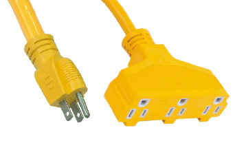 UL AC Power Cord for Use in North American 218-515b