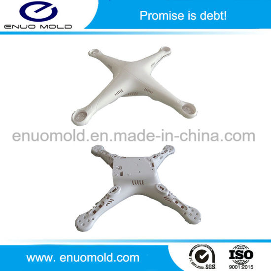 Precision China Plastic Injection Mould Factory pictures & photos
