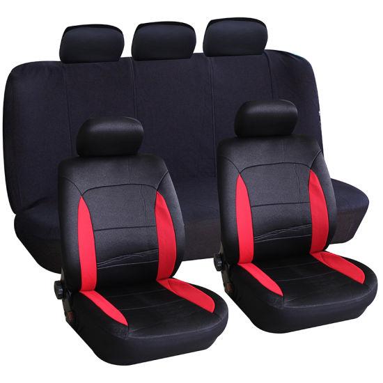 Durable Interior Accessories Car Seat Cover Set