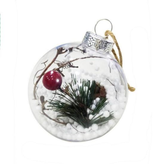 Christmas Tree Accessories Christmas Balls pictures & photos