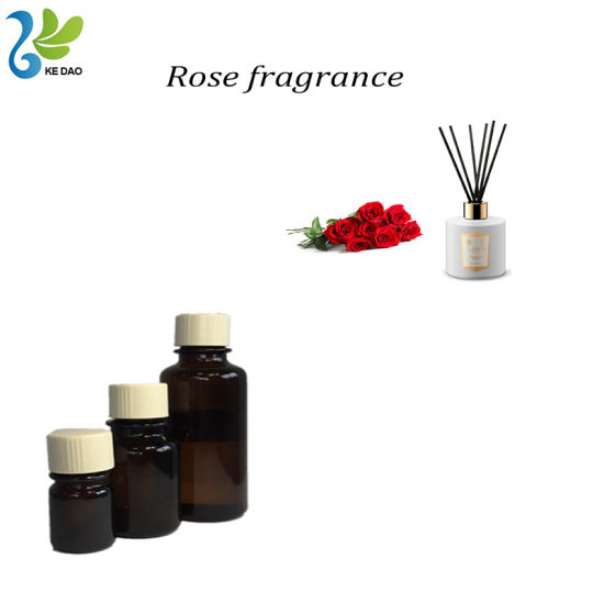Rose Fragrance Oil for Reed Diffuser Essential Oil Air Freshener