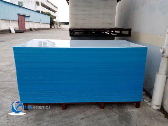 High Density Polyethylene Plastic Sheet HDPE Sheet