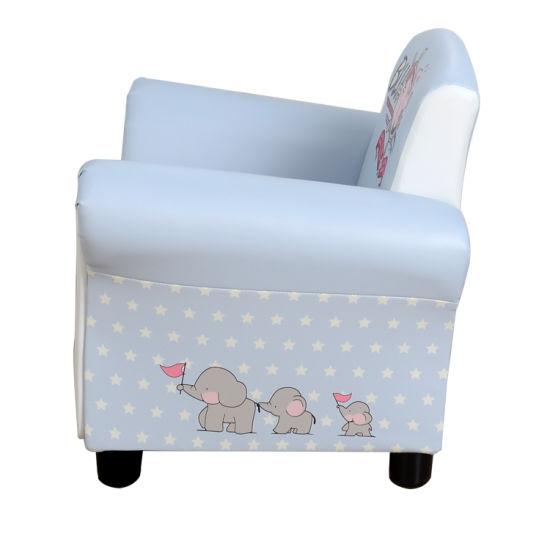 China Happy Elephant Family Kids Sofa Baby Room Furniture China