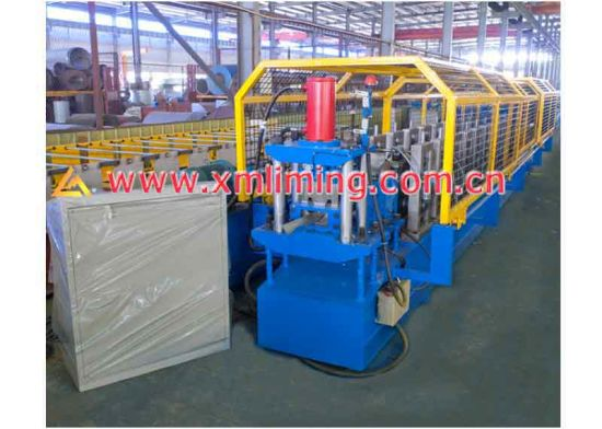 Liming Roll Forming Machine L-Shape Profile
