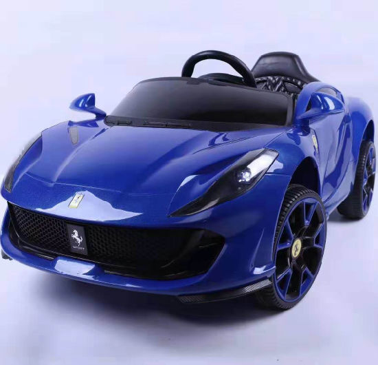 2019 Battery Power Operated Children Mini Car Toy pictures & photos