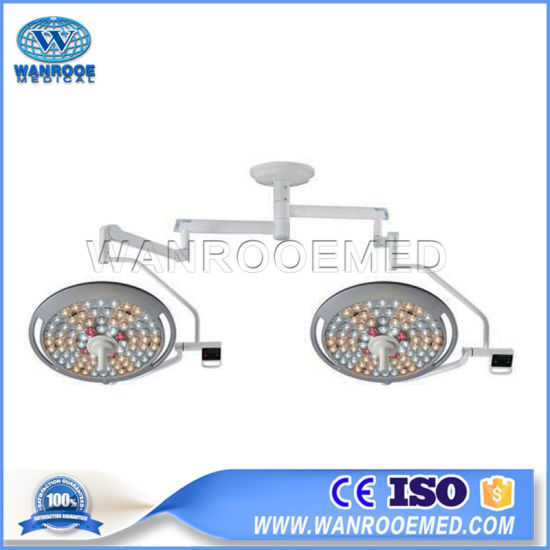 Medical Ceiling Surgery Shadowless Operating Theatre Light Surgical Lamp for Operation Room