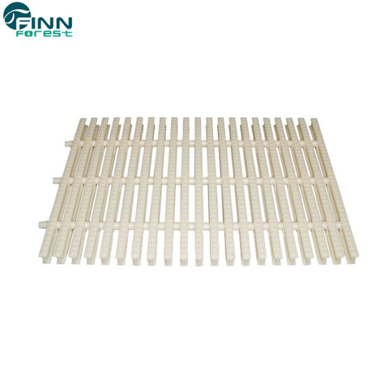 Swimming Pool ABS Material Flexible Drain Cover Overflow Gutter Grating