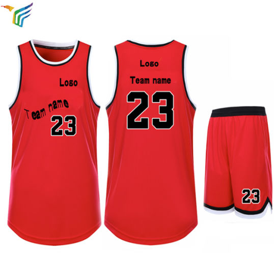 91023fd6f Top Quality Reversible 100%Polyester Dry Fit Mesh Uniform Tops and Shorts  New Style Jersey Basketball