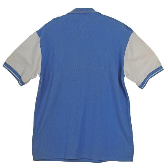 Ghana Promotional Embroidery Uniform Polo T-Shirt - China Ghana ...
