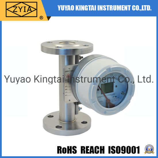 China Supply High Temperature Clamp on Digital Water Flowmeter