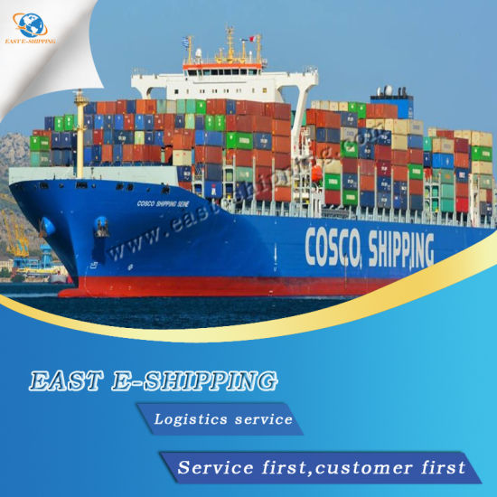 Fast Logistics Shipping From China to Zambia pictures & photos