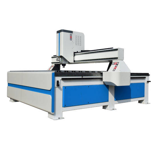 1325 Outdoor Billboard Woodworking CNC Router Sculpture Machine