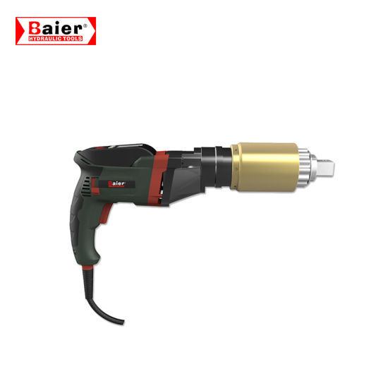 Electric Torque Wrench Bolting Tools Vertical Type Precision Digital Display Electric Torque Wrench Bolting Fast Speed Dynamatic Torque