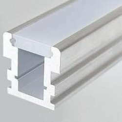 Aluminum Alloy Extrusion Anodized Window and Door Profile pictures & photos