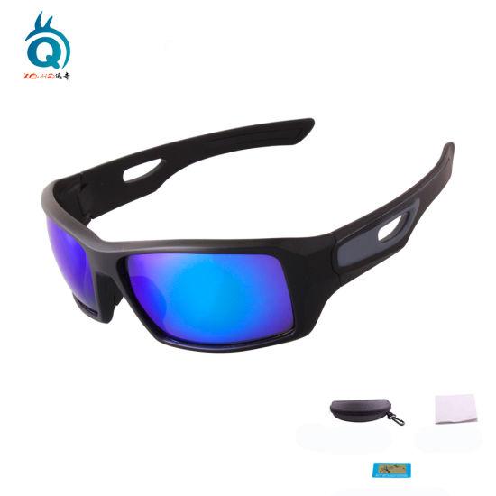 39c7b420303 China OEM Custom Italy Design Fashion Polarized Golf Sun Glasses ...