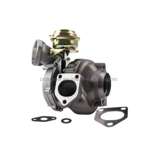 Gt2260V Turbo Turbocharger for BMW X5 E53 3 0 D M57 Tu 7791046m09  753392-5018s 11657791046 03-07 753392 742417 Turbine