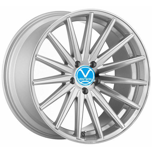 Wholesale 17'' 18'' Inch 4*100/114.3 Vossen Car Alloy Wheels