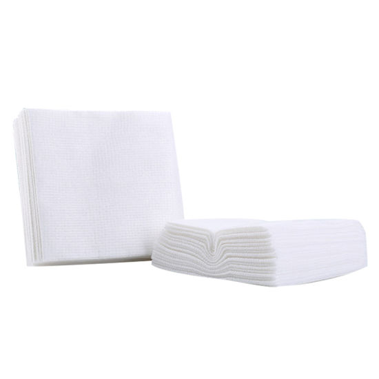 Absorbent Cotton Cutting Gauze with Bp/Ep Standard