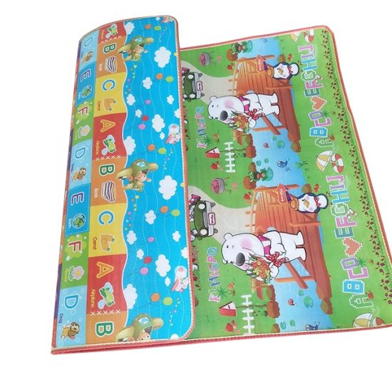 EPE Baby Play Eco-Friendly New-Design Waterproof Non-Toxic and Exercise Mat