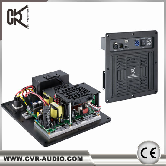 2 Channels Amplifier Plates Professional High Power Modules Digital AMPS pictures & photos