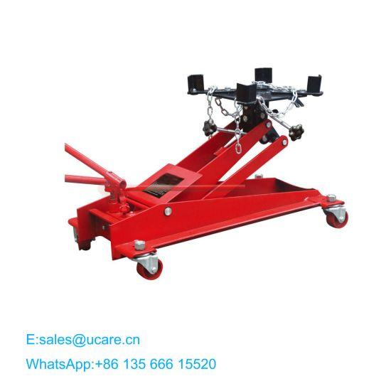 China Powerbuilt Central Hydraulics Lightweight 3 Ton Floor