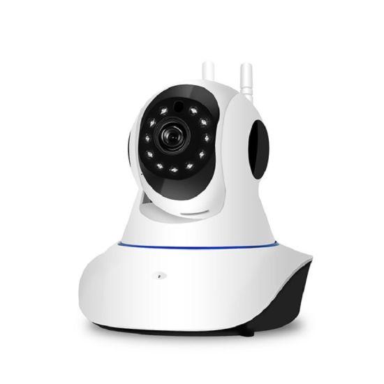 360eye Mobile APP Remote WiFi Wireless Onvif Hidden CCTV Robot P2p IP Camera