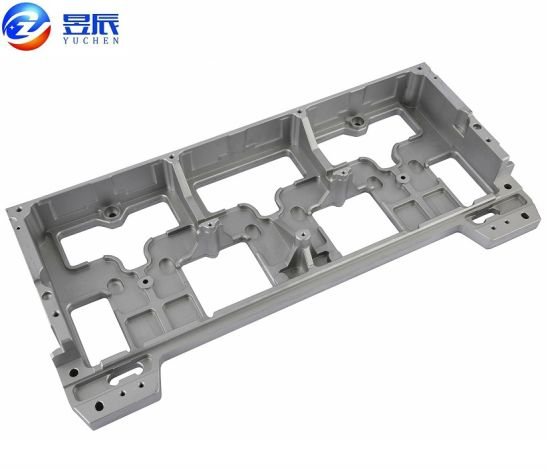OEM Textile Machinery Die Casting Spare Parts/ Alloy Metal Die Casting Products