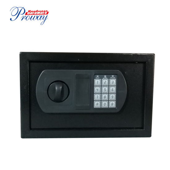 Electronic Safe Box for Home and Ofiice Security