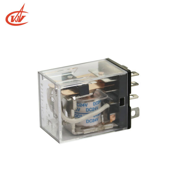 220V Ly2 Series 8pins Electrical Industrial Relay Power