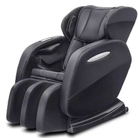 Coin and Bill Operated Commercial Vending Massage Chair, Airport, Cinema pictures & photos