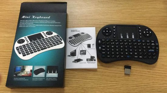 I8 Keyboard With Touchpad For Pc 2 4g Wifi Mini Wireless Keyboard Air Mouse Rii Fly Mouse Arabic China Factory Manufacturer Wholesale And I8 2 4g Mini Wireless Keyboard Price Made In China Com