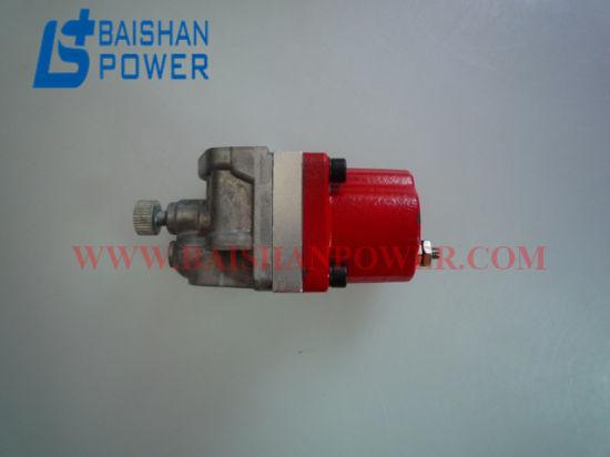Factory Price Cummins Generator Spare Parts Solenoide Solenoid Cummins  3072570 Onan Starter Solenoid 3904630 A044f796
