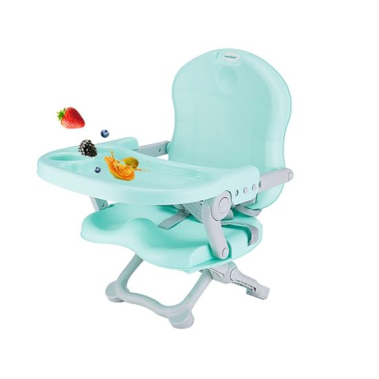 Kids Multifunction Plastic Baby Dining High Chair