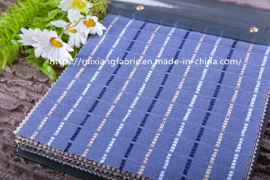 High-Quality Luxury Fashion Comfortable Feel Fabric for Curtain, Table Cloth, Pillow, Cushion etc, Fabric for Home Textile